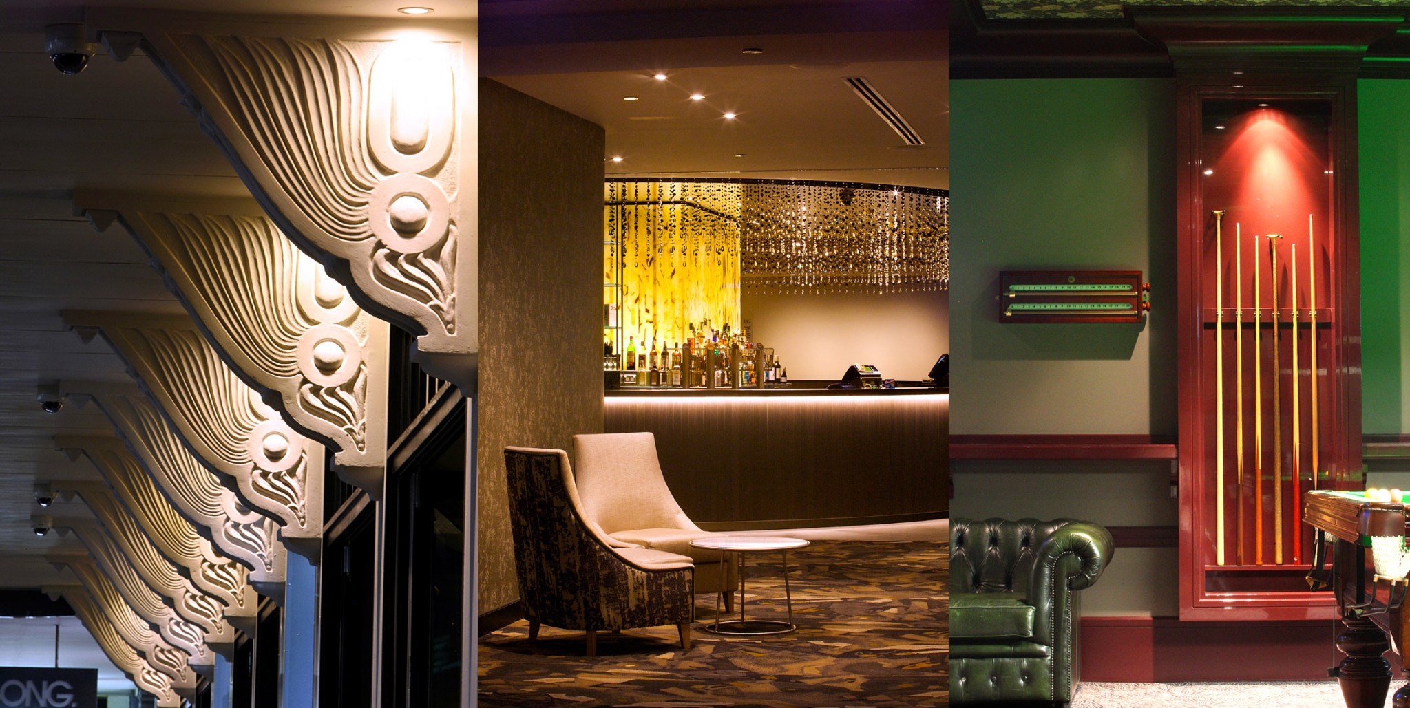 Dcpd david curzon is a sydney based commercial for Interior designs sydney
