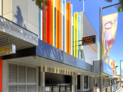 Architectural Photography Sydney – Five Dock RSL
