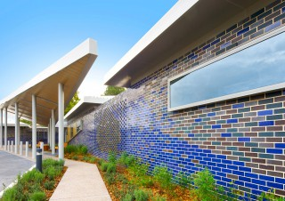 Architectural Photography Sydney – Woy Woy Rehabilitation Unit
