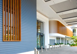 Architectural Photography Sydney – Nelson Bay RSL
