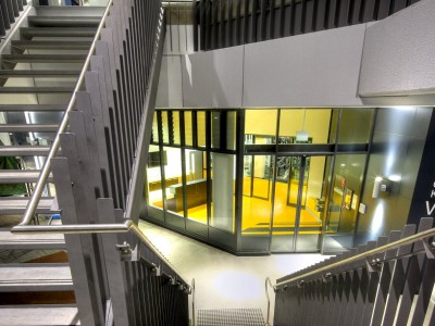 Architectural Photography Sydney – North Shore Tafe