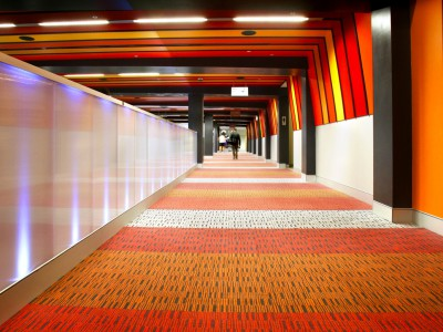 Architectural Photography Sydney – 501 Fitness Centre