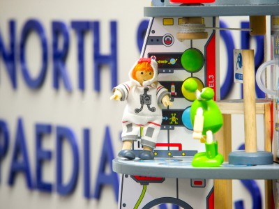 Commercial Photography Sydney – North Shore Paediatric