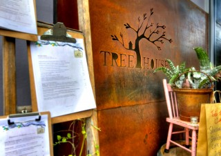 Commercial Photography Sydney – Tree House