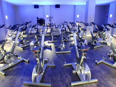 Commercial Photography Sydney – 501 Fitness