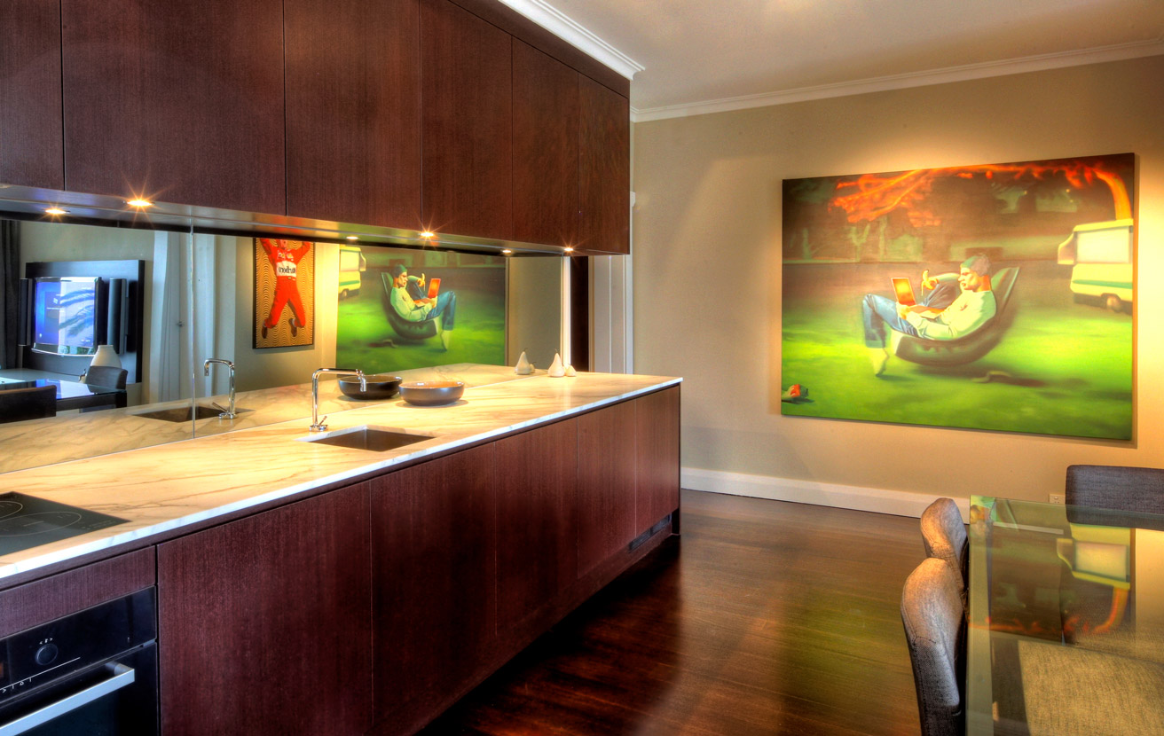 Architectural Residential Photography Interior Design Sydney