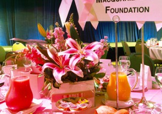 Event Photography Sydney – Pink Ribbon Breakfast