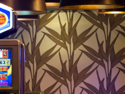 Interior Design Photography Sydney – Bankstown RSL