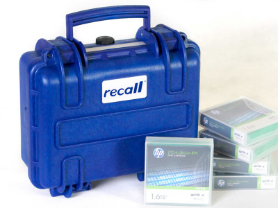 Product Photography Sydney – Recall